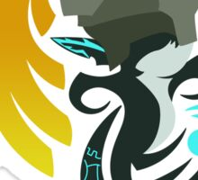 Hour of Twilight - Midna Sticker