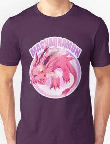 digimon magnadramon holydramon Unisex T-Shirt