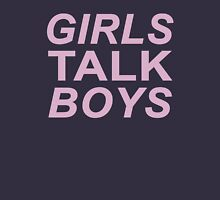 Girls Talk Boys - 5sos Unisex T-Shirt