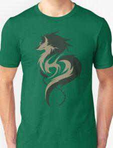 Hour of Twilight - Wolf Link Unisex T-Shirt