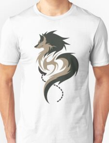 Hour of Twilight - Wolf Link T-Shirt