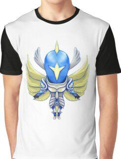 digimon seraphimon Graphic T-Shirt
