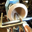 Deep hollowing tool by BigAndRed
