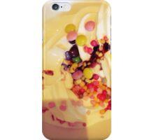 Icecream & Sprinkles iPhone Case/Skin