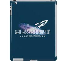 Galaxy Garrison iPad Case/Skin