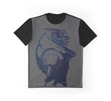 Vakarian Graphic T-Shirt