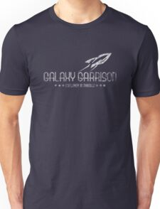 Galaxy Garrison [Distressed] Unisex T-Shirt