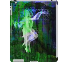 Alice Dancing Darkly 6 iPad Case/Skin