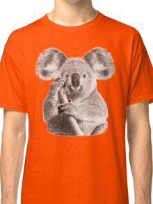 SAVE THE KOALA Classic T-Shirt