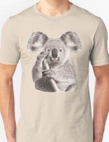 SAVE THE KOALA Unisex T-Shirt