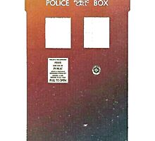 Galaxy Tardis by thewhovianblog