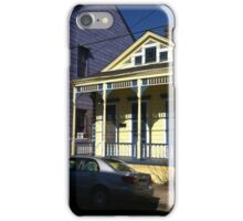 New Orleans Sidehall iPhone Case/Skin