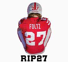 RIP Sam Foltz Unisex T-Shirt