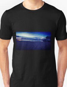 Blue Tahoe  Unisex T-Shirt