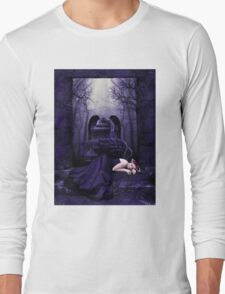Lost Angel Long Sleeve T-Shirt