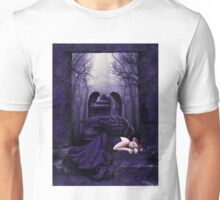 Lost Angel Unisex T-Shirt