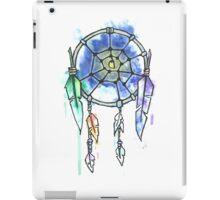 Watercolor Dreamcatcher iPad Case/Skin