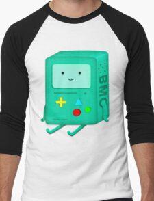 a computing companion Men's Baseball ¾ T-Shirt