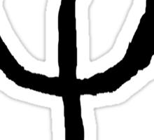 The Darkest Minds Sticker