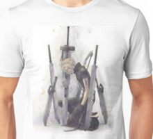 Cloud Strife Final Fantasy VII Unisex T-Shirt