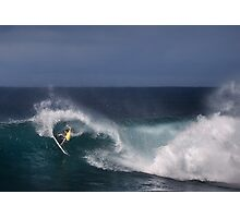 Andy Irons At O'Neill World Cup of Surfing 06-9 Photographic Print