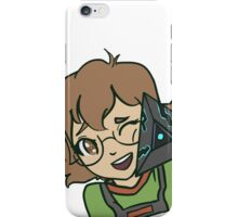 Pidge and Rover iPhone Case/Skin