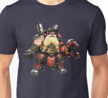 Torbjörn Unisex T-Shirt