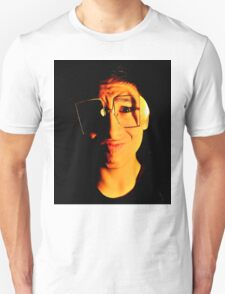 Charley's Face On A Shirt T-Shirt