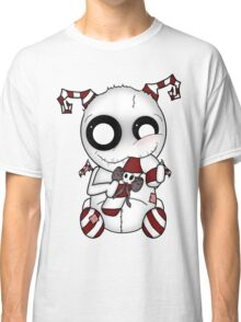 Sweet Tooth: Peppermint Classic T-Shirt