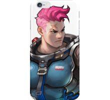 Zarya iPhone Case/Skin