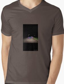 My Pokemon Zubat Mens V-Neck T-Shirt