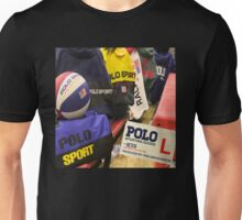 Polo Sporting Goods Unisex T-Shirt