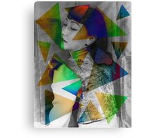 Anna May Wong Canvas Print
