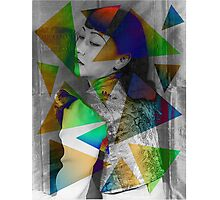 Anna May Wong Photographic Print