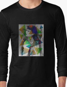 Anna May Wong Long Sleeve T-Shirt