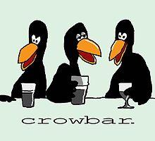 Crowbar by Calgacus