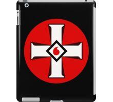 KKK Logo iPad Case/Skin