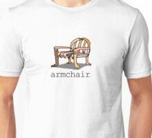 armchair Unisex T-Shirt