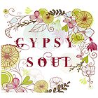 Floral Gypsy Soul .  by VisionQuestArts