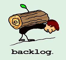 Backlog by Calgacus
