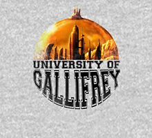 University of Gallifrey Unisex T-Shirt