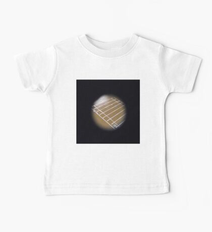 Game/Grid And A Different Perspective Baby Tee