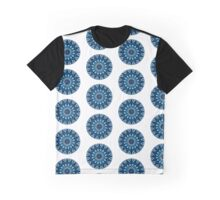 Penn State pattern Graphic T-Shirt