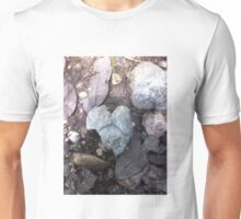 Texas Hearts Unisex T-Shirt