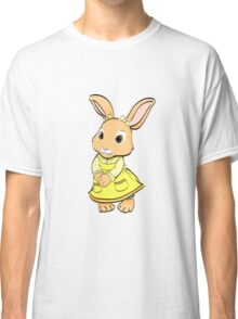 Cotton Tail From Peter Rabbit Classic T-Shirt