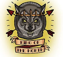 King of the North by bls15