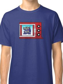 digimon vpet v1 metalgreymon Classic T-Shirt
