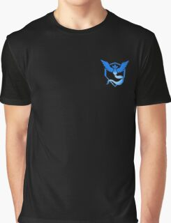 MYSTIC - Pokemon Go - Team Mystic Graphic T-Shirt