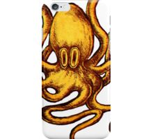 Wee Hastur iPhone Case/Skin