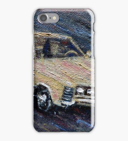 BUICK RIVIERA - CLASSIC iPhone Case/Skin